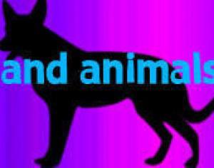 Land Animals Brushes  Photoshop brush