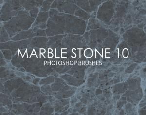 Free Marble Stone Photoshop Brushes 10 Photoshop brush