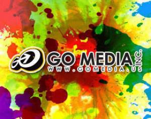 Go Media Spills & Splatters Photoshop brush