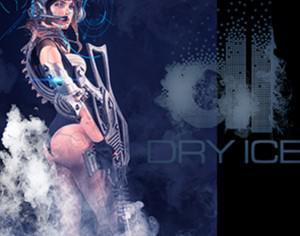 DRY ICE BRUSHES SAMPLER Photoshop brush