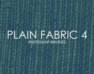 Free Plain Fabric Photoshop Brushes 4 Photoshop brush