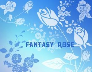 Free Fantasy Rose