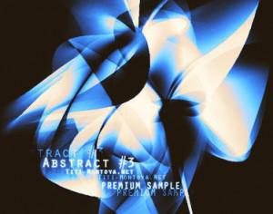 Abstract 3 Premium Pack Sample Photoshop brush