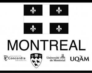 Montreal City Brushes Photoshop brush