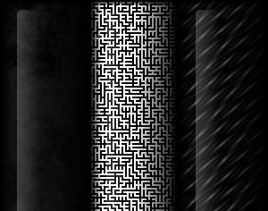 Grayscale Patterns 1 Photoshop brush