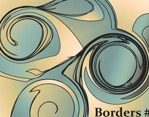 Borders #2 Photoshop brush