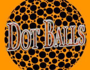 Graphic Dot Ball Brushes Photoshop brush