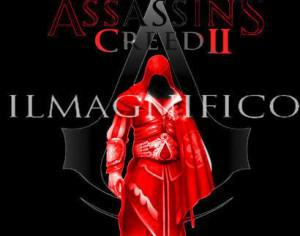 Assassins creed II Brushes Photoshop brush