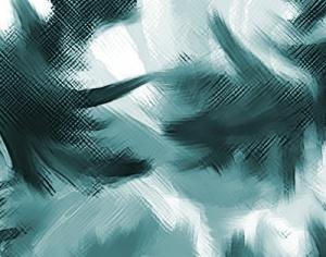 Pencil - Abstract Photoshop brush