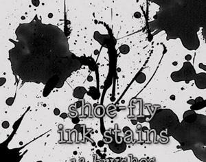 Ink Stains Photoshop brush