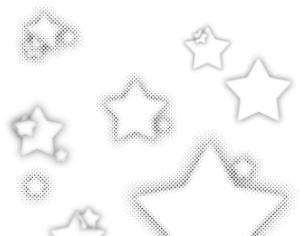 Star Brush Photoshop brush