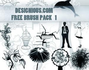 Free Photoshop brushes pack Photoshop brush