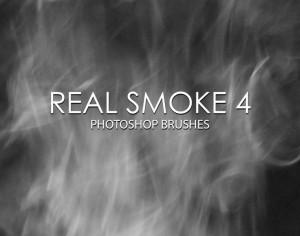 Free Real Smoke Photoshop Brushes 4 Photoshop brush
