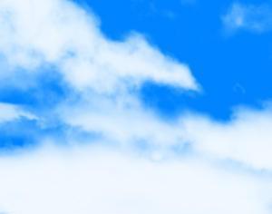 Cloud Brushes - BrushFX  Photoshop brush