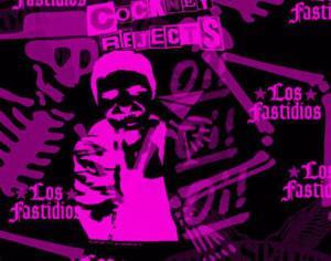 Punk and oi! music brushes Photoshop brush