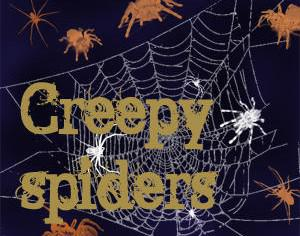 Spiders Brushes Photoshop brush