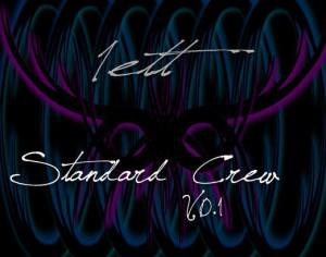 Standard  Crew Photoshop brush