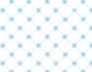 Christmas background with pattern Photoshop brush