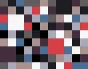 Pixels Pattern Photoshop brush