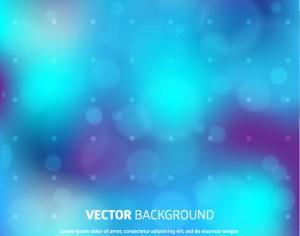 Blurry vector background Photoshop brush