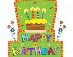 Birthday Sign Photoshop brush