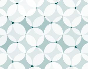 abstract blue circle pattern background Photoshop brush