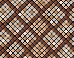 Python Snake Skin Pattern Photoshop brush