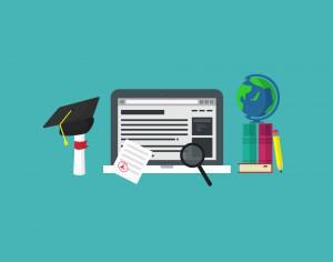 Education and learning tools Photoshop brush