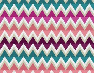 Fashion seamless pattern Photoshop brush