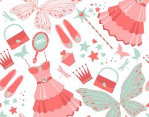 Fairy Photoshop brush