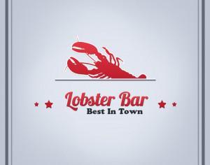 Lobster Bar Illustration Photoshop brush
