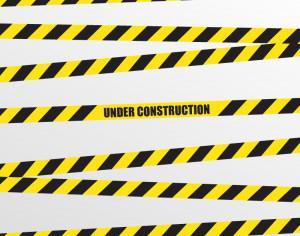 Under Construction Vector Background Photoshop brush