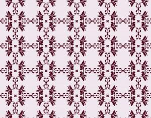 Royal seamless pattern  Photoshop brush
