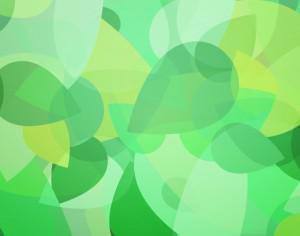Abstract  Foliage  Photoshop brush