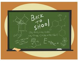 Education objects vector illustration for design Photoshop brush
