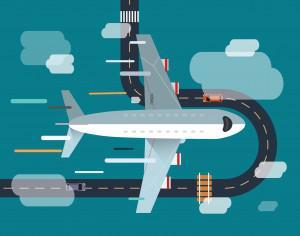 Transport objects vector illustration for design Photoshop brush