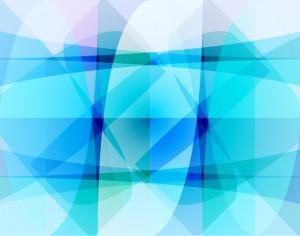 Abstract Blue Background Photoshop brush