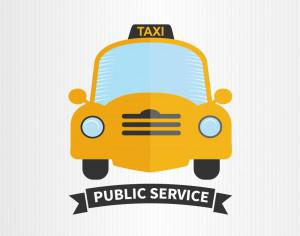 taxi  Photoshop brush