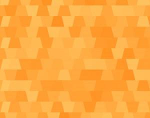 Abstract Orange Pattern Photoshop brush