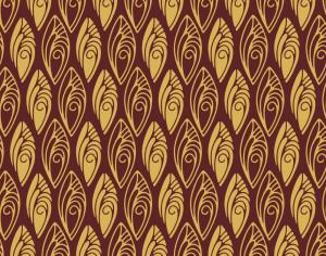 1920s Shell style Pattern Photoshop brush