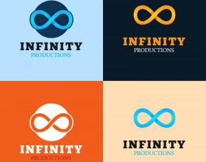 Infinity Logo Photoshop brush