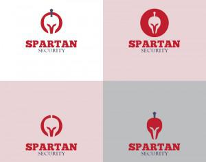 Spartan Logo Photoshop brush