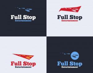 Full Stop Vector Logo Photoshop brush