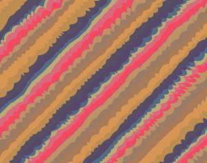 Retro plaid background Photoshop brush