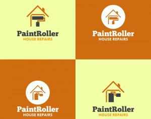 House renovation icon Photoshop brush