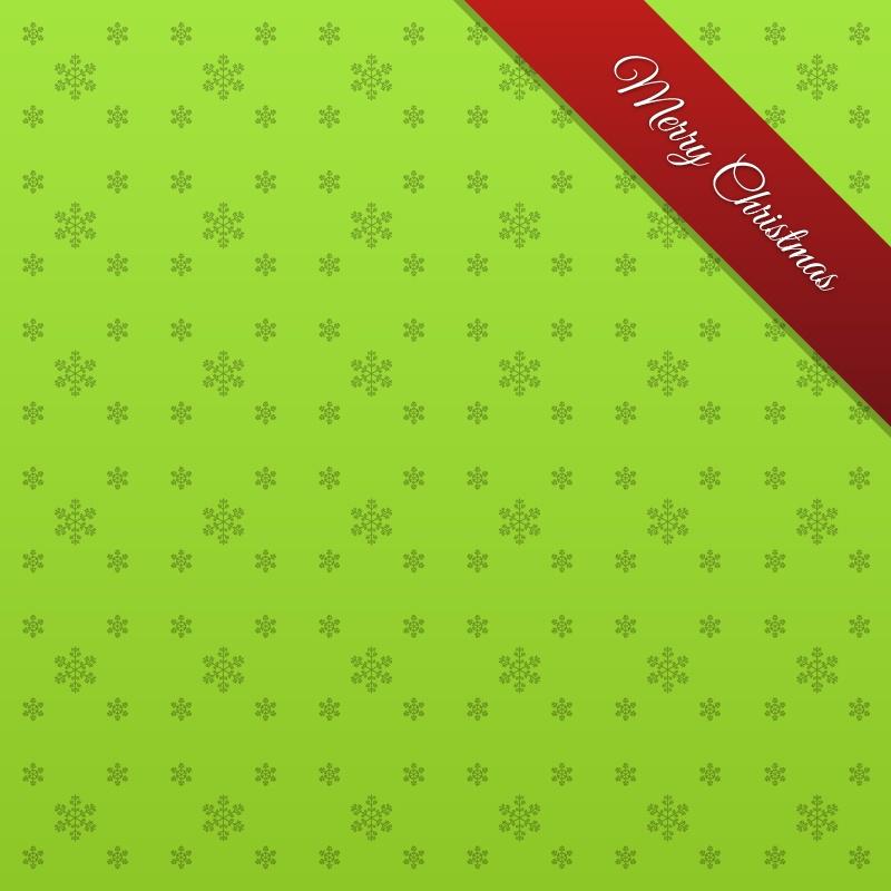 Christmas pattern  Photoshop brush