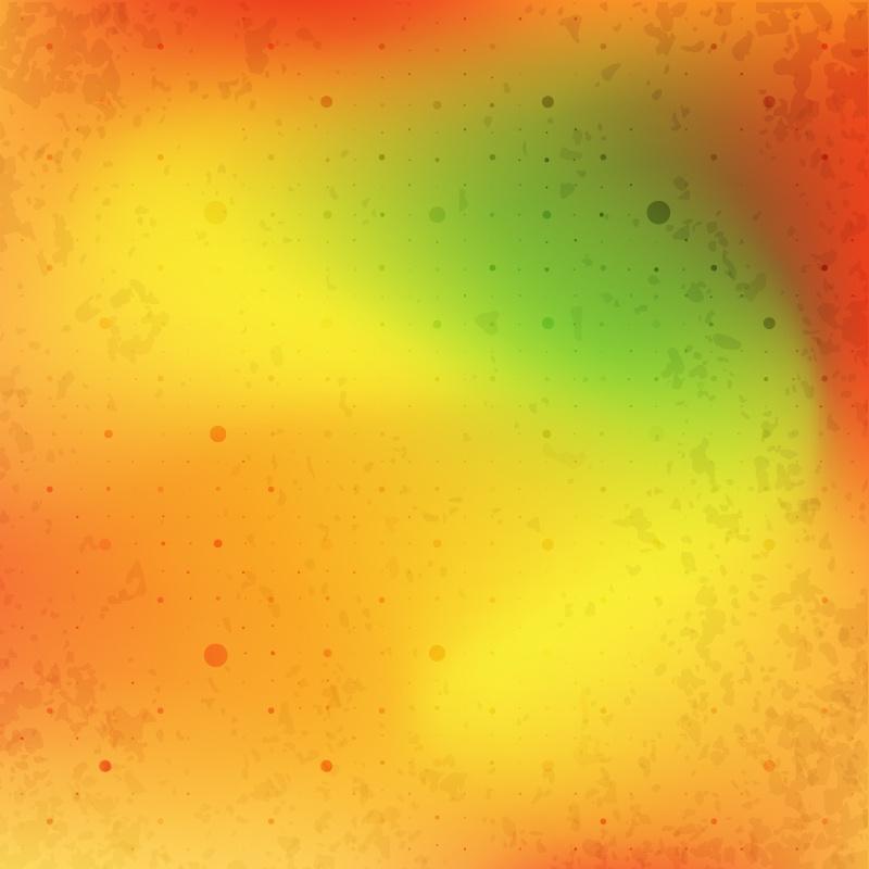 Colorful Vector Grunge Background Photoshop brush