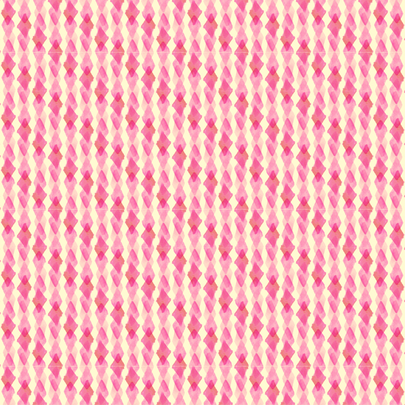 Watercolor vector pattern Photoshop brush